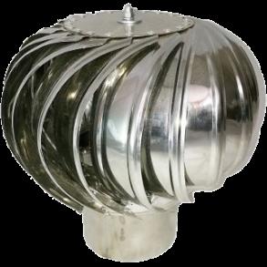 Высокоэффективные Турбодефлекторы в наличии!