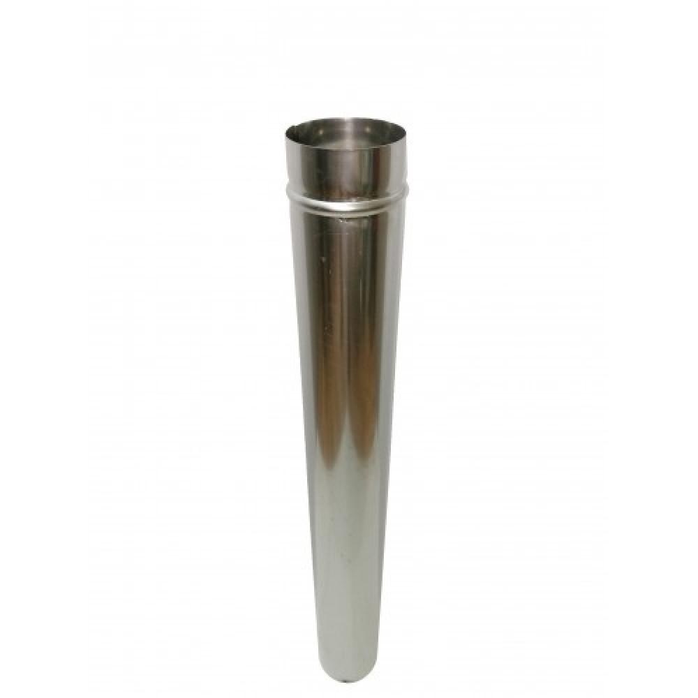 Труба 1 м (нерж. 1 мм)
