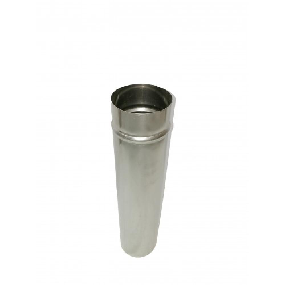 Труба 0,5 м (нерж. 1 мм)