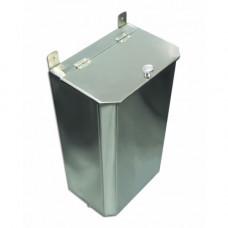 Бак навесной 80 л (AISI 304), 1 мм