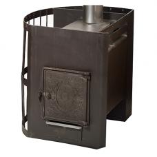 Банная печь Dymox Ермолай (боковая, без выносной топки)
